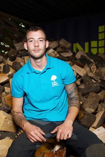 Josh Mace The Blue Tree Company Hertfordshire