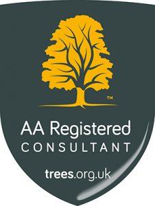 The Blue Tree company AA Reg